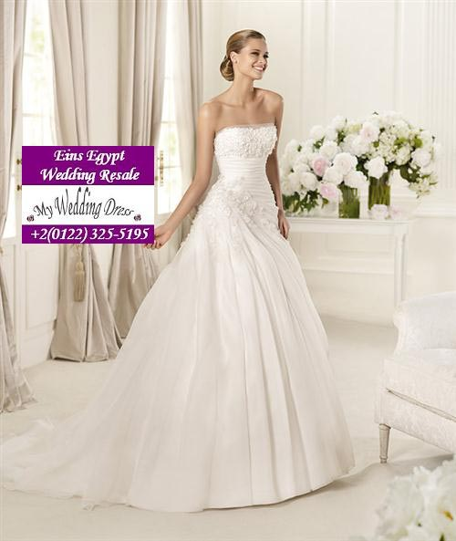Egypt Wedding Dress Sell & Buy Once-Used Wedding Dress in ...