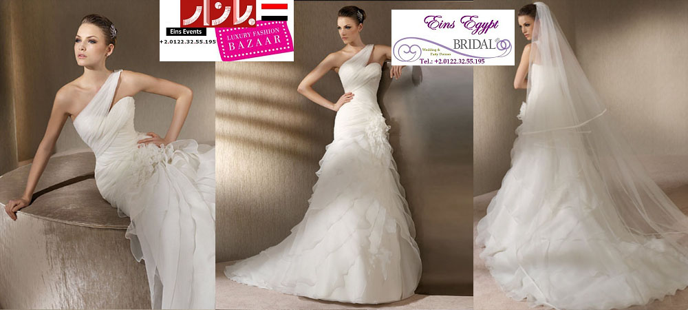 Egypt Wedding Dress Sell & Buy Once-Used Wedding Dress In